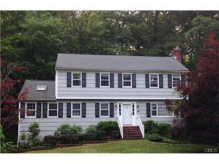7  Caudatowa Drive  , Ridgefield, CT 06877 (MLS #99091693) :: The CT Home Finder at Keller Williams