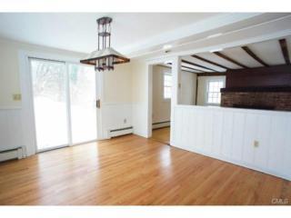 14 W Rocks Road  , Norwalk, CT 06851 (MLS #99092715) :: The CT Home Finder at Keller Williams