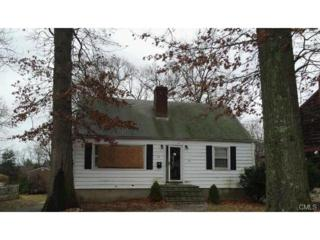 24  Longview Avenue  , Stamford, CT 06905 (MLS #99092855) :: The CT Home Finder at Keller Williams