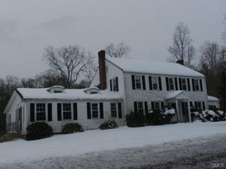 251 W Norwalk Road  , Norwalk, CT 06850 (MLS #99095844) :: The CT Home Finder at Keller Williams