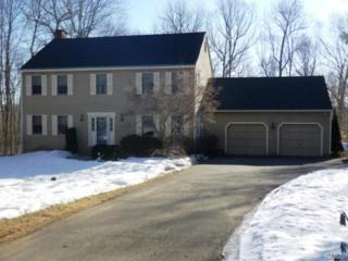 78  Deerwood Drive  , Bethlehem, CT 06751 (MLS #99097078) :: The CT Home Finder at Keller Williams