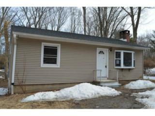 1  Engleside Terrace  , Newtown, CT 06482 (MLS #99097329) :: Carrington Real Estate Services