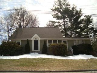 303  Brooklawn Road  , Stratford, CT 06614 (MLS #99097362) :: The CT Home Finder at Keller Williams