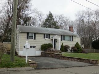 6  Plumley Circle  , Norwalk, CT 06851 (MLS #99099237) :: The CT Home Finder at Keller Williams