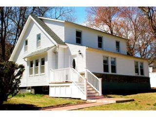 975  Cutspring Road  , Stratford, CT 06614 (MLS #99100362) :: The CT Home Finder at Keller Williams