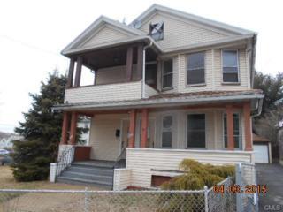 2260  Barnum Avenue  , Stratford, CT 06615 (MLS #99100584) :: Carrington Real Estate Services