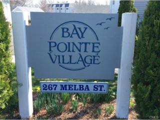 267  Melba Street  181, Milford, CT 06460 (MLS #99100720) :: The CT Home Finder at Keller Williams