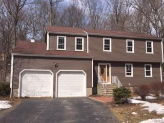 249  Pinewood Trail  , Trumbull, CT 06611 (MLS #99100809) :: Carrington Real Estate Services