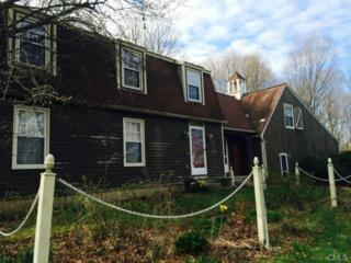 920  Main Street N , Southbury, CT 06488 (MLS #99101591) :: Carrington Real Estate Services