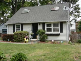 16  Leroy Place  , Stamford, CT 06902 (MLS #99105075) :: The CT Home Finder at Keller Williams