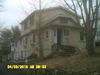 10  Driftway Road  , Danbury, CT 06811 (MLS #99106594) :: Carrington Real Estate Services