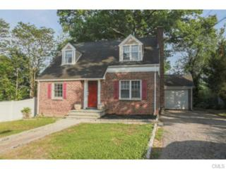 59  Vanguard Street  , Bridgeport, CT 06606 (MLS #99106703) :: The CT Home Finder at Keller Williams