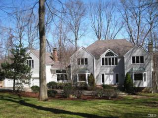 64  Valeview Road  , Wilton, CT 06897 (MLS #99106854) :: The CT Home Finder at Keller Williams