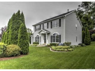 59  Lexington Way N , Milford, CT 06461 (MLS #99111558) :: Carrington Real Estate Services