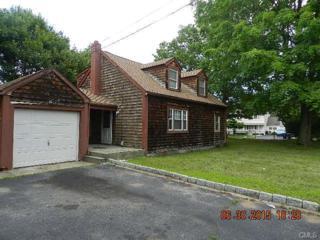 359  Evers Street  , Bridgeport, CT 06610 (MLS #99112023) :: Carrington Real Estate Services