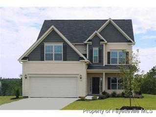 761  Century Drive  , Cameron, NC 28326 (MLS #431527) :: Weichert Realtors, On-Site Associates