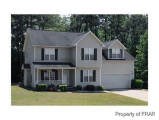 277  Valley View Ct  , Sanford, NC 27332 (MLS #433995) :: Weichert Realtors, On-Site Associates