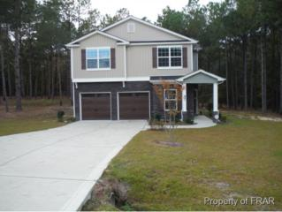 57  Honey Brook Ct.  , Cameron, NC 28326 (MLS #435828) :: Weichert Realtors, On-Site Associates