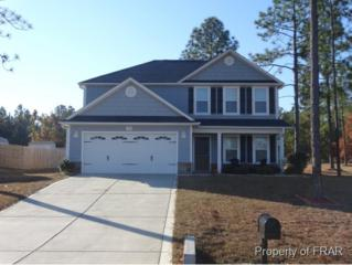 78  Parkview Lane  , Lillington, NC 27546 (MLS #436180) :: Weichert Realtors, On-Site Associates