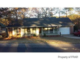 953  Flintwood Rd  , Fayetteville, NC 28314 (MLS #436299) :: Weichert Realtors, On-Site Associates