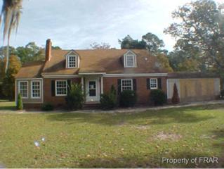 4455  Cedar Creek Rd  , Fayetteville, NC 28312 (MLS #436622) :: Weichert Realtors, On-Site Associates