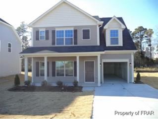203  Blue Bay Lane  , Cameron, NC 28326 (MLS #436987) :: Weichert Realtors, On-Site Associates