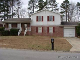 1524  Stackhouse Drive  , Fayetteville, NC 28314 (MLS #437176) :: Weichert Realtors, On-Site Associates