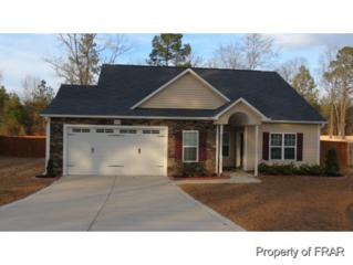 526  Hammond Farms Road  , Hope Mills, NC 28348 (MLS #437623) :: Weichert Realtors, On-Site Associates