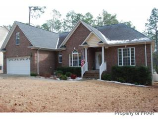 16  Edgemont Terrace  , Sanford, NC 27332 (MLS #441235) :: Weichert Realtors, On-Site Associates