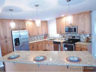 457  Morningside Dr  , Fayetteville, NC 28311 (MLS #442196) :: Weichert Realtors, On-Site Associates