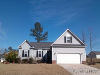 4612  Riverwalk Pl  , Fayetteville, NC 28311 (MLS #442286) :: Weichert Realtors, On-Site Associates