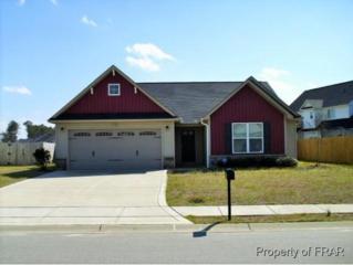 2108  Heathcote Drive  , Fayetteville, NC 28314 (MLS #442819) :: Weichert Realtors, On-Site Associates