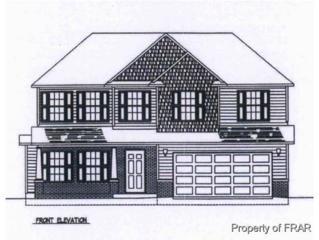 505  Halifax Drive (Lot 2)  , Fayetteville, NC 28303 (MLS #442820) :: Weichert Realtors, On-Site Associates