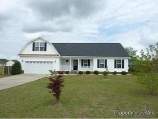 639  Corsegan Rd  , Fayetteville, NC 28306 (MLS #444061) :: Weichert Realtors, On-Site Associates