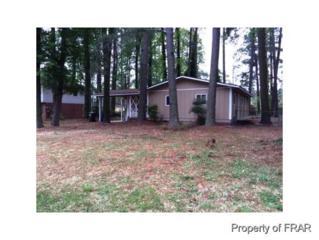 5001  Ashton Rd  , Fayetteville, NC 28304 (MLS #444062) :: Weichert Realtors, On-Site Associates