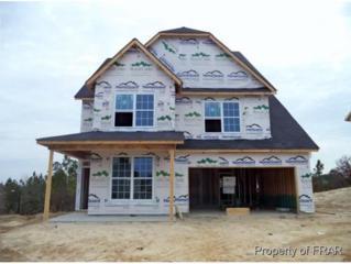 85  Torrington Ridge  , Cameron, NC 28326 (MLS #445728) :: Weichert Realtors, On-Site Associates