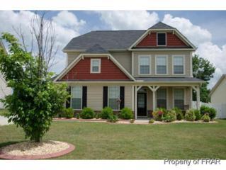 31  Old Glory Lane  , Cameron, NC 28326 (MLS #446209) :: Weichert Realtors, On-Site Associates