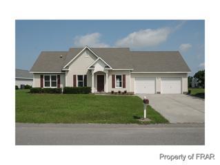 90  Colton Dr  , Spring Lake, NC 28390 (MLS #446211) :: Weichert Realtors, On-Site Associates