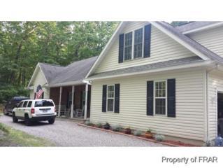 306  Boyd Ln  , Southern Pines, NC 28387 (MLS #446344) :: Weichert Realtors, On-Site Associates
