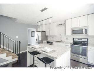 1004  Our St  , Fayetteville, NC 28314 (MLS #430937) :: Weichert Realtors, On-Site Associates