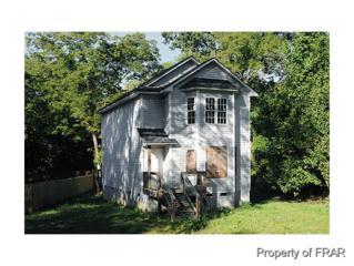 1913  North St  , Fayetteville, NC 28301 (MLS #433740) :: Weichert Realtors, On-Site Associates