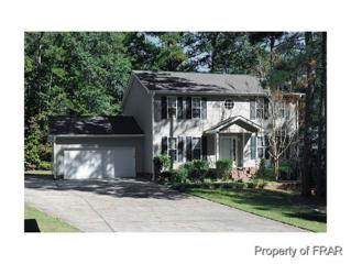 41  Crystal Point  , Sanford, NC 27332 (MLS #433911) :: Weichert Realtors, On-Site Associates