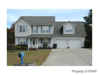 42  Ridgeway Ct.  , Sanford, NC 27332 (MLS #435416) :: Weichert Realtors, On-Site Associates