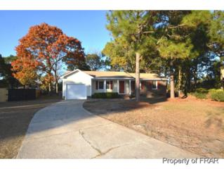 3100  Ansley Court  , Hope Mills, NC 28348 (MLS #436300) :: Weichert Realtors, On-Site Associates