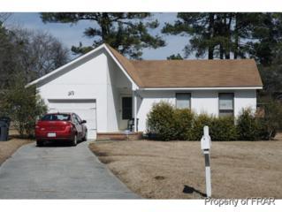 3310  Antler Drive  , Spring Lake, NC 28390 (MLS #440778) :: Weichert Realtors, On-Site Associates