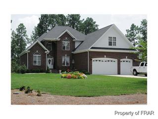 92  Golf Drive  , Sanford, NC 27332 (MLS #442769) :: Weichert Realtors, On-Site Associates