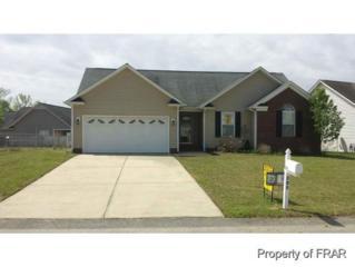 205  Shakerstone Dr  , Fayetteville, NC 28311 (MLS #443155) :: Weichert Realtors, On-Site Associates