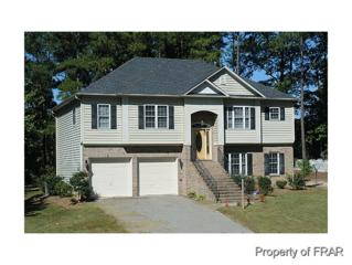 174  Cedar Lane  , Sanford, NC 27332 (MLS #434196) :: Weichert Realtors, On-Site Associates