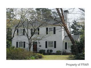 508  Westmont Dr  , Fayetteville, NC 28305 (MLS #442403) :: Weichert Realtors, On-Site Associates