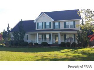 3809  Odessey Ct  , Hope Mills, NC 28348 (MLS #435613) :: Weichert Realtors, On-Site Associates